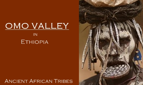 Omo Valley .com